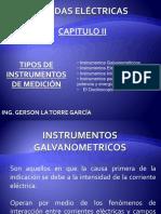 Medidas Cap II2018