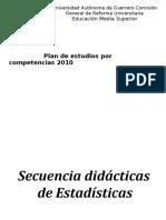 Fisica I.. secuencia didáctica