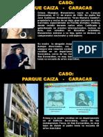 Homicidio Con Grado de Alevosia y Premiditacion Incendio Parque Caiza 2-1
