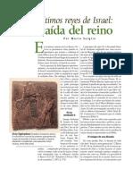 Seiglie Mario - Los Ultimos Reyes de Israel - La Caida del Reino.pdf