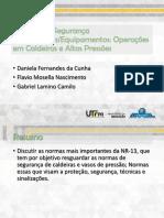 Slide Padrao