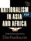 [Elie Kedourie] Nationalism in Asia and Africa(B-ok.xyz)