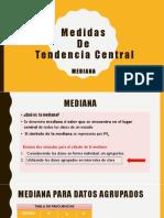 Mediana Expo