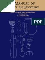 A manual of egyptian pottery - Cerámica Egipcia I.pdf