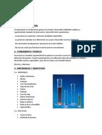 Presentacion de Materiales de Laboratorio