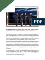 Biografia-shows y Entrevistas a Nivel Nacional