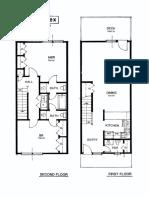 Floor Delux Duplex