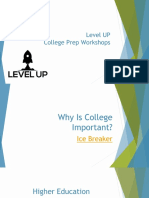 level-up powerpoint
