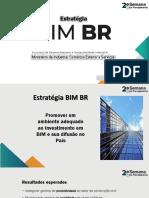 Estrategia Disseminação BIM - Pedro Reckziegel