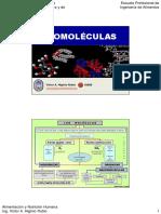 4. Biomoléculas