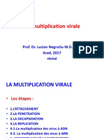 La Multiplicatication Virale 2017