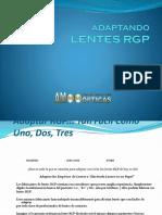 Adaptacion de Lc Rgp