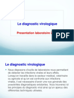 Diagnostic Virol