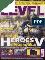 Level 2006-06