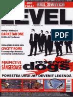 Level 2006-09