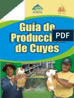 Guia de Produccion de Cuyes