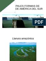 Principales Formas de Relieve de América Del Sur- PDF (1)