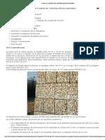 (Cap5) 18.5 Muros de Contención en Gaviones