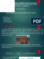 Exposición-Pozos-HPHT