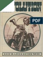 Revolution 1(1) May 1970