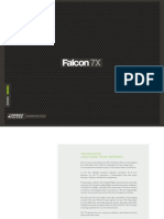 Product Brochure Falcon 7X