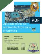 Monografia de Aplicaciones de Semiconductores a La Electronica