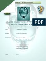 218192383 Sistema de Tratamiento de Agua Potable Seda Huanuco