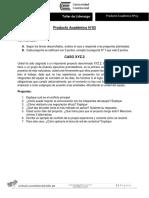 Producto Académico N°03 TL PLAN 2018