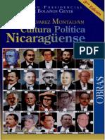 Cultural politics nicaraguense-1