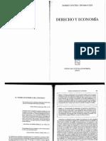 RC - Derecho y economia, teoria economica del contrato.pdf