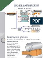 49858834 Proceso de Laminacion