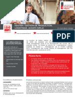 Mae en Grenoble Information