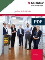 Tomadas Industriais - KK_Portugal_2016