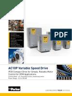 AC10P Catalog 5.41