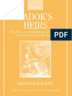 Deborah_W._Rooke-Zadok's_Heirs__The_Role_and_Development_of_the_High_Priesthood_in_Ancient_Israel (2000).pdf