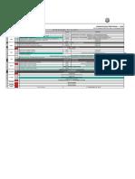 Cronograma Pt i - 2018 Actualizado 18-06-18