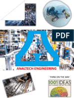 Analtech Engineering