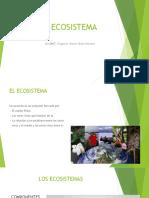 El Ecosistema [Autoguardado]