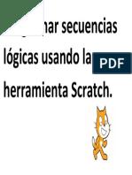 Programar Secuencias Lógicas Usando La