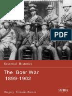 ESS 052 - The Boer Wars 1899-1902.pdf