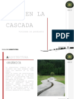 PAISAJISMO WRITH Vivienda en Pendiente