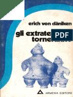 Gli Extraterrestri Torneranno - Erich Von Daeniken