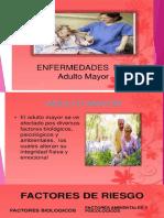 Patologias Mas Comunes Del Adulto Mayor