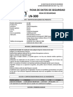 LN-300 HDS