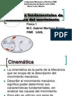 1pconceptoscinematica-131226175618-phpapp01