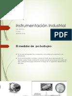 Instrumentación Industrial SEM10.pptx