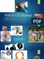 william harless diversity project 1
