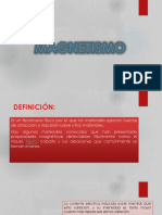 INDUCTANCIA MAGNÉTICA(1)