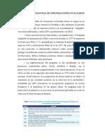 Informe Estrategias de Vacunacion