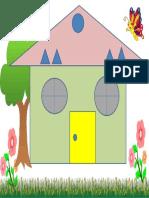 Rumah Impian Dst Tahun 1